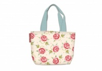Emma Bridgewater Rose & Bee Shopper / Lunch Bag